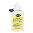 Tufo Tire Sealant Kit 50 ml.  Includes valve tool and adaptor