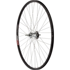 Quality Wheels Value Series 2 Coaster Brake Rear Wheel 700c Shimano / Alex DC19 * Includes 18t cog