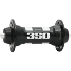 DT Swiss 350 Front Road Hub 32h QR Black