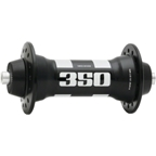 DT Swiss 350 Front Road Hub 28h QR Black
