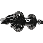 SRAM X.7 6-Bolt Disc Front 32H Black w/ QR skewer
