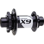 SRAM MTB Hub X9 6-Bolt Disc Front 32H 20x110mm