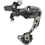 Shimano Deore M593 SGS 10 Speed Shadow Rear Derailleur