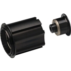DT Swiss Aluminum Freehub Body: Campagnolo 9-11 Speed fits 180, 190, 240 and 350 hubs
