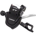 Shimano XT M780 Left 2/3 speed Individual Shifter