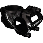 TruVativ Holzfeller Stem 50mm 0deg 31 .8 1-1/8 Blast Black