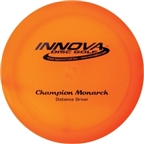 Innova Monarch Champion Golf Disc: Assorted Colors