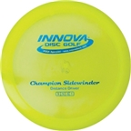 Innova Sidewinder Champion Golf Disc: Assorted Colors