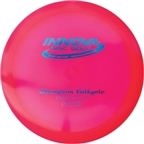 Innova Valkyrie Champion Golf Disc - Assorted Colors