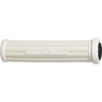 Lizard Skins Single Compound Charger Grips: White