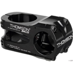 "Thomson X4 1.5"" 75mm 0degrees 31.8 Black"
