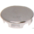 Sugino Push-on Botton Bracket Dustcaps Chrome