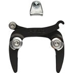 Paul Racer M Brake Rear Black