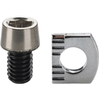 Shimano Dura-Ace BR7800 Cable Fixing Bolt & Plate
