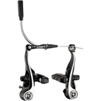 TRP CX8.4 Mini LP Brake Front & Rear Set Black