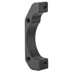 """Hayes Front Adaptor for Boxxer w/ 20mm axle, 8"""" rotor"""