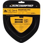 Jagwire HyFlow Disc Hose Black, 3000mm Requires Jagwire HyFlow Quick-Fit Kit