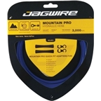 Jagwire HyFlow Disc Hose SID Blue 3000m Requires Jagwire HyFlow Quick-Fit Kit