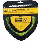 Jagwire HyFlow Disc Hose Ergon Green 3000mm Requires Jagwire HyFlow Quick-Fit Kit