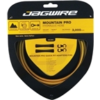 Jagwire HyFlow Disc Hose Gold Medal 3000mm Requires Jagwire HyFlow Quick-Fit Kit