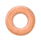 Hope Copper Washer for 5mm or Stainless Line in a Bag of 10