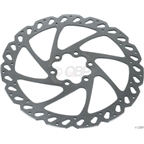 Hayes V6 Disc Rotor 160mm with Hardware