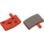 Jagwire Red Zone Disc Brake Pads for Hayes Stroker Trail Carbon