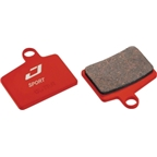 Jagwire Disc Brake Pads Hayes Stroker Ryde