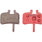 Kool-Stop Disc Brake Pad Avid Juicy and BB7