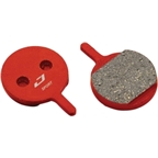 Jagwire Red Zone Disc Brake Pads for Magura Louise & Clara 2002