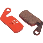 Jagwire Red Zone Disc Brake Pads for Magura Marta and Marta SL 2008 and older