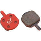 Jagwire Red Zone Disc Brake Pad for Hayes MX & Sole