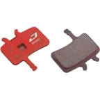 Jagwire Red Zone Disc Brake Pads for Avid BB7 & Juicy Series