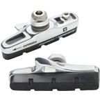 SRAM Red 2010.5 Silver Brake Shoe and Pads by SwissStop Pair
