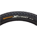 "Continental X King Tire 26 x 2.4"" ProTection Folding"