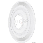 Freehub Spoke Protector 30-34 Tooth, 3 Hook, 36 Hole Clear Plastic