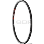 "Sun Ringle ICI-1 24 x 1-1/8"", 36h presta valve rim, black"