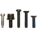 SRAM 2005-09 X.9 Rear Derailleur Screw/Bolt Kit