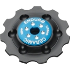 Enduro Zero Derailleur Pulleys Ceramic Bearings - Shimano Road