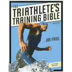 Velo Press The Triathlete's Training Bible 3rd ed