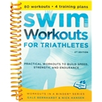 Velo Press Swim Workouts For Triathletes