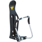 Topeak Modula II Alloy Quick Adjust Water Bottle Cage: Black