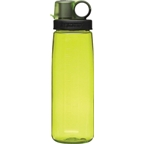 Nalgene Tritan OTG Water Bottle: 24oz; Spring Green