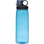 Nalgene Tritan OTG Water Bottle: 24oz; Blue