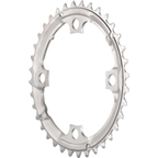 Shimano XT FC-M771, LX FC-M583 36 Tooth 9-Speed Chainring