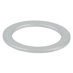 Wheels Manufacturing 0.6mm Alloy Chainring Spacer bg20