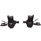 Shimano XT M780 2/3 x 10 speed Shifter Set