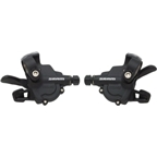 SRAM X.4 8 Speed Trigger Shifter Set