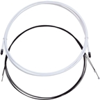 SRAM Slickwire Road/MTB 4mm Shift Cable/Housing White