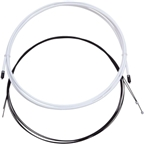 SRAM Road/MTB 4mm Shift Cable/Housing White